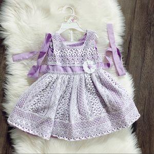 NWOT SIZE 24m Dress